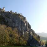 Wandern+Burgen