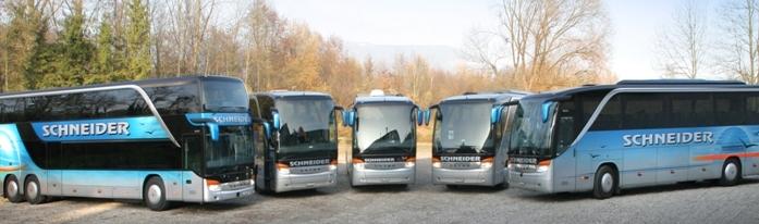 bus städtereisen schweiz